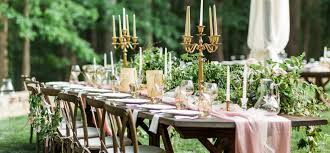 table and chair rentals nc party time rentals