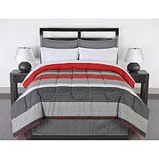 Red Bedding Comforter Sets Bedding Sets Kmart