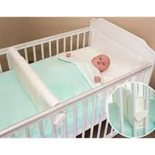 Baby Sleeper In Bed Safababy Cot Divider Saferbaby Sleeper