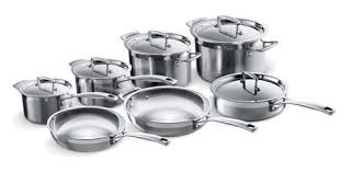 high end wedding registry what is the best cookware set for my wedding registry