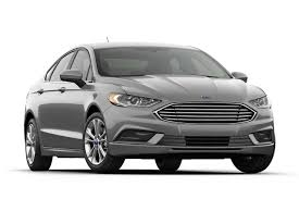 2018 ford fusion se model highlights ford com