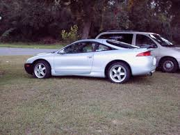 old mitsubishi eclipse 1996 mitsubishi eclipse information and photos zombiedrive