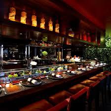 la cuisine de joel robuchon l atelier de joel robuchon the luxury restaurant guide