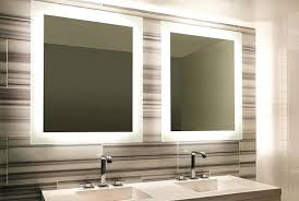 cheap bathroom mirror bathroom light mirror impressive best bathroom mirror lights ideas