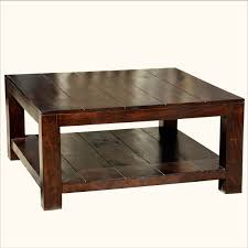 the tropical coffee table sense of mango wood coffee table coffe