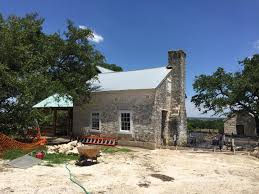 bosque county historic ranch restoration by stephen b chambers