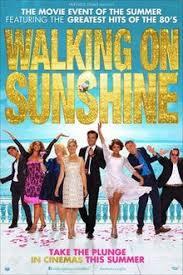 film up leeftijd walking on sunshine film wikipedia