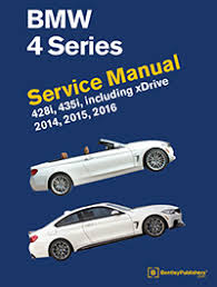 bmw 335d service manual bmw 4 series f32 f33 f36 2014 2016 repair information