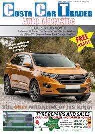 lexus specialist brighton cct july 2016 by costa car trader issuu