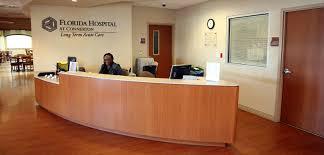 Hospital Receptionist Florida Hospital At Connerton Ltac Jobs Ahs Adventist Health