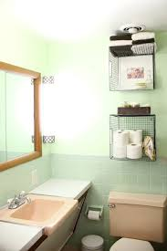 bathroom beside toilet storage narrow bathroom storage ideas