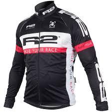 black cycling jacket cycling jacket combi light r2 eleven sportswear