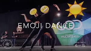 salsa dancing emoji emoji dance u201d keone u0026 mari madrid choreography preface 6 of 15