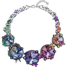 swarovski crystal necklace design images Necklaces exclusively on