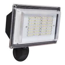 exterior led flood light bulbs cree lighting led outdoor lights for home decoration commercial