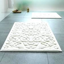 Bathroom Rug Runner Bathroom Rug Runner Sebastianwaldejer