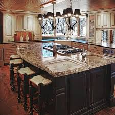 kitchen islands with stoves cooktop in island kitchen 5 kitchen island with sink and stove