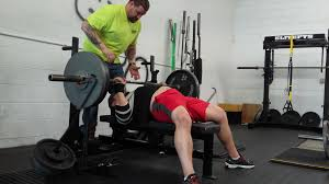 how to build a bench press with trashy triceps elite fts