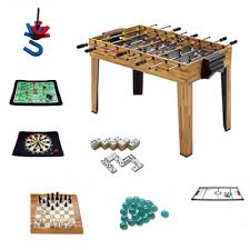 20 in 1 game table play 20 games in 1 amazing table