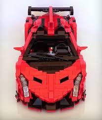 lego lamborghini aventador for sale lamborghini the lego car