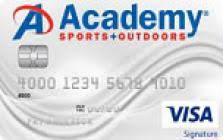 academy sports and outdoors phone number academy credit card reviews