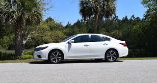 nissan altima hybrid 2016 review 2016 nissan altima 2 5 sr 18