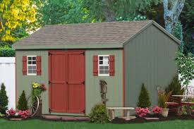 Pennsylvania Barns For Sale Outdoor Barns And Sheds For The Backyard Amish Built Sheds
