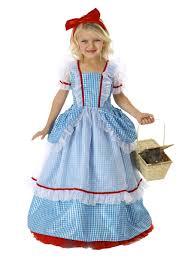 Dorothy Toto Halloween Costume Size Dorothy Halloween Costumes