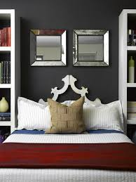 cool youth bedroom decorating ideas with stylish modern white