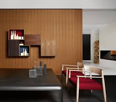modern living tv contemporary tv wall unit wooden by piero lissoni modern