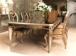 home design elements reviews mirror glass dining table antique mirrored glass dining table home