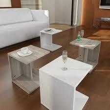 chestnut 23 u0027 u0027 x 13 u0027 u0027 x 23 u0027 u0027 modern minimalist coffee table