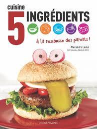livre cuisine livres alex cuisine