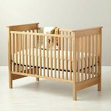 Solid Back Panel Convertible Cribs Solid Wood Crib Solid Wood Crib Non Toxic Finish Ezpass Club