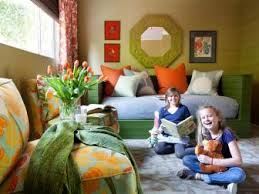 Ideas To Decorate A Living Room by Design And Decorating Ideas For Every Room In Your Home Hgtv