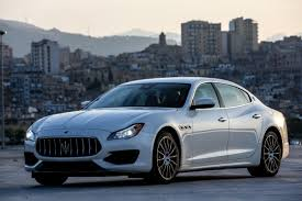 maserati brings the drama with the 2017 quattroporte toronto star