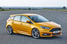 2017 ford focus st price specs release date 0 60