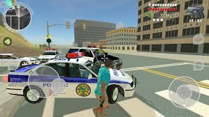 Crime Map Miami by Miami Crime Vice Town Android Gameplay Youtube