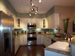 Led Lights In The Kitchen kitchen kitchen track lighting and 19 kitchen galley track