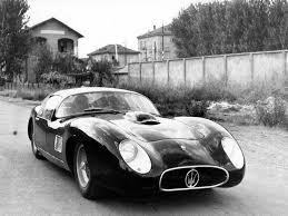 maserati 250s maserati 450s costin zagato coupé silodrome
