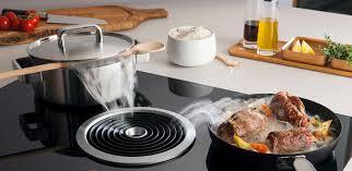hottes aspirantes cuisine hotte bora solution de hotte aspirante innovante chez culinelle