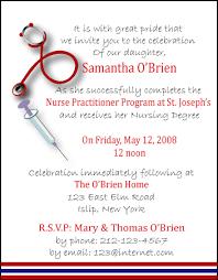 nursing school graduation invitations graduation invitations stephenanuno graduation