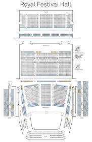 royal festival hall floor plan ramin karimloo back from broadway 2018 tickets london from