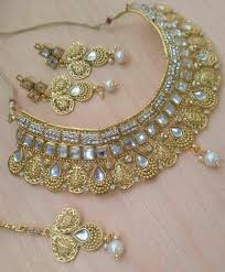 wholesale necklace set images Necklace set wholesale sellers from ludhiana jpeg