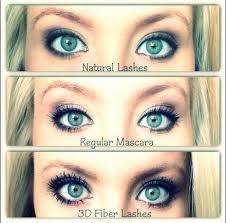 3d extensions 3d fiber lash mascara hypoallergenic voluminous
