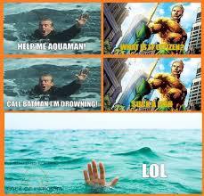 Aquaman Meme - aquaman kill the hydra