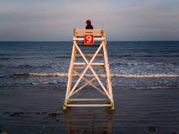 lifeguard chair free stock photo public domain pictures