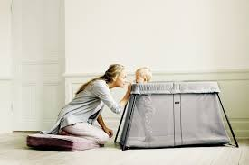 best travel cribs for babies and their traveling families
