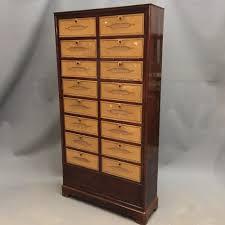 Mahogany Filing Cabinet Mahogany Filing Cabinet Antiques Atlas