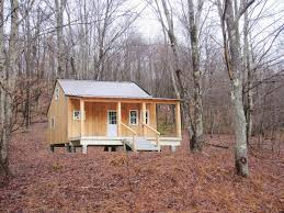 Tiny Houses On Foundations by Adam And Karen U0027s Tiny House In Equinunk Pa Step 2 Planning The House